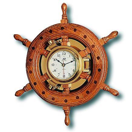 プラスチモ(PLASTIMO)クロック・時計 268C 商品番号:7834 【ユニマットマリン・大沢マリン・ボート用品・船舶】