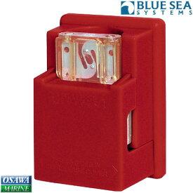ブルーシー(BLUE SEA)MAXI フューズブロック 商品番号:25971 【ユニマットマリン・大沢マリン・ボート用品・船舶】