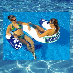 水上ソファー ヌードラー 2人乗り   浮き輪 浮輪 フロート ウキワ うきわ 大人 大人用 子供 子供用 子ども ボート おしゃれ フロートボート プール カップル 海水浴 海 グッズ プール プール用