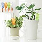 【シューリッヒバーディー】水やり植物自動給水器ガーデニングかわいい