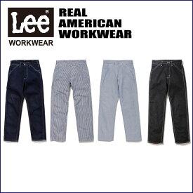 レディースペインターパンツ【LWP63001 Leeユニフォーム】LeeWORKWEARから、カーゴパンツ(作業服)です。【コンビニ受取対応商品】