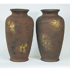 花瓶 赤銅 7.0寸(1本)