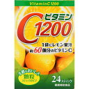 ※ビタミンC1200 24包【3990円以上送料無料】