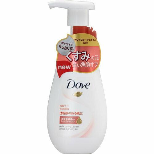 Dove(ダヴ) クリアリニュー クリーミー泡洗顔料 160mL【3990円以上送料無料】