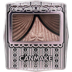CANMAKE(キャンメイク) ジューシーピュアアイズ 11 1個【3980円以上送料無料】