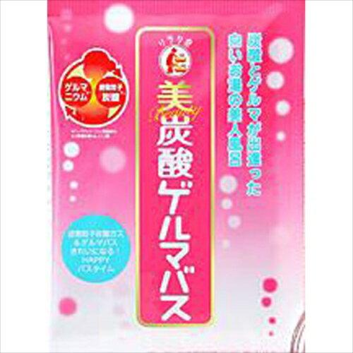石澤研究所 リラク泉 美炭酸ゲルマ 40g【3990円以上送料無料】
