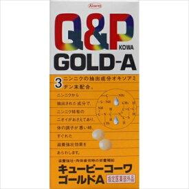 【指定医薬部外品】キューピーコーワゴールドA 180錠【3980円以上送料無料】