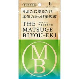 FLOWFUSHI(フローフシ) THE まつげ美容液 5g【3990円以上送料無料】