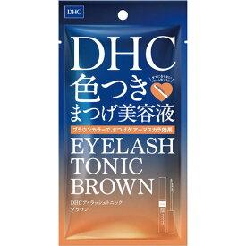 DHC アイラッシュトニック ブラウン 6g【3980円以上送料無料】