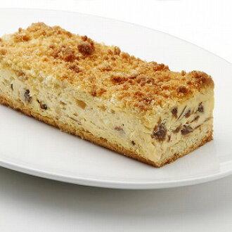 1部成城石井自制高级干酪蛋糕(冷藏发送)