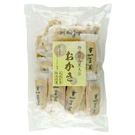 成城石井 丹波篠山黒大豆おかき 250g(約37枚)