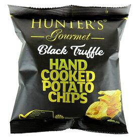 ハンターズ 黒トリュフフレーバーポテトチップス 125g