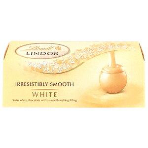 リンドール ホワイト 3個入