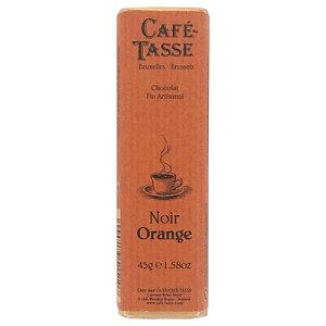 カフェタッセ オレンジビターチョコ 45g