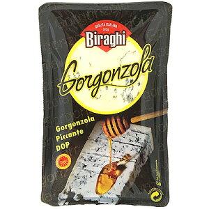 イタリア ビラーギ ゴルゴンゾーラ ピッカンテ DOP 200g | 水・日出荷不可