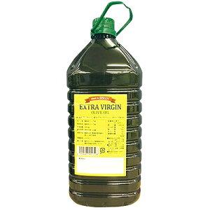 ミガサ スペイン産EXVオリーブオイル 【業務用】 4550g | 業務用規格