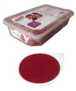【シコリ】冷凍ラズベリーピューレ(無糖) 1kg