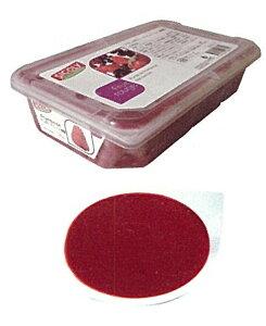 【シコリ】冷凍ラズベリーピューレ(10%加糖) 1kg