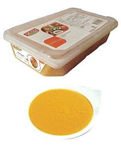 【シコリ】冷凍マンゴーピューレ(無糖) 1kg