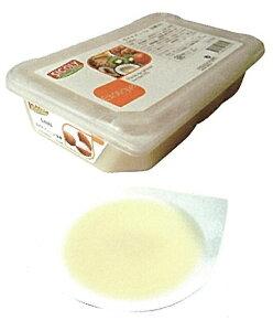 【シコリ】冷凍ライチピューレ(10%加糖) 1kg×6