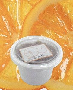 【うめはら】オレンジ砂糖漬け輪切り 糖度78゜ 1kg