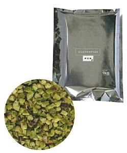USAピスタチオキザミNO.4(8割) 1kg<ピスタチオ>