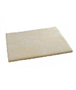 【ブリドール】冷凍パイ生地 2kg×6枚