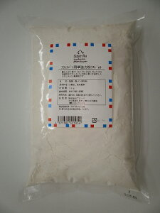 【プティパ】準強力粉 リスドォル 1kg<フランスパン用>
