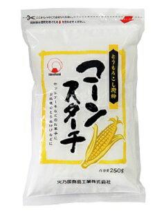 【火乃国商事】コーンスターチ 250g