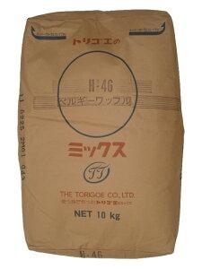 【鳥越製粉】H-46ベルギーワッフルミックス 10kg<ミックス粉>