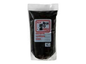 【浜乙女】黒 純ねりごま 1kg×12