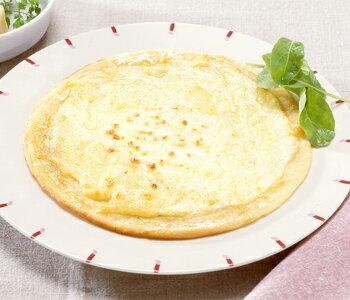 MCC 業務用 ミラノ風 クアトロフロマッジョピッツァ(8インチ) 1枚(160g) (エムシーシー食品)冷凍食品 ピザ pizza【re_26】 【】
