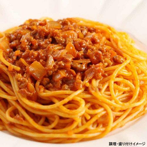 【ヤヨイ】【Oliveto】 業務用スパゲティ・ミートソース 1食(300g) (オリベート パスタ 冷凍食品 スパゲティー)【re_26】【ポイント10倍】
