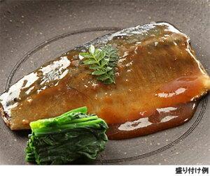 【ヤヨイ】業務用 国産さばの味噌煮1パック(2切入)【冷凍食品 惣菜 総菜 煮魚】【個包装】【re_26】【】
