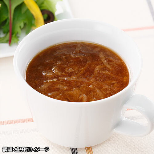 【MCC】業務用デリシャススープ 「オニオンスープ」 1人前(150g) 【ストレートタイプ】 【レトルト食品】【jo_62】 【ポイント10倍】【p10】