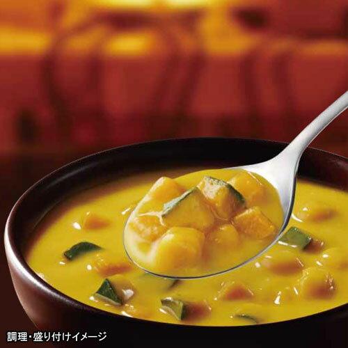 【SSK】シェフズリザーブ レンジでおいしい!ごちそうスープ 「かぼちゃのポタージュ」1人前(150g) (電子レンジ調理対応)(スープ)(パンプキン)【jo_62】 【】【p10_sei ポイント10倍】