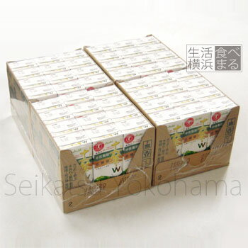 【トクホ】アサヒ飲料食事と一緒に十六茶W(ダブル)2ケースセット(250ml×48本)