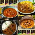 【業務用】MCC世界のカレー8食お試しセット【カレー食べ比べ福袋】(ジャワ、キーマ、タヒチ、マレーシアなど)【レトルト食品】