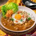 99841【MCC】マレーシア風チキン1食(160g)【世界のカレーシリーズ】