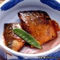 【G7】レトルト和風煮物「さばの味噌煮」120g【レトルト食品】【jo_62】【】
