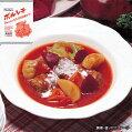 【Miyajima】【業務用】ボルシチロシア風野菜スープ1食【レトルト食品】【jo_62】【】