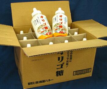 【送料無料】 オリゴ糖 1000g 12本(1ケース)セット【イソマルトオリゴ糖】【jo_62】【ポイント5倍】