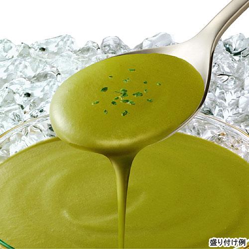 【冷たいスープ】ミックスタイプ 【SSK】 シェフズリザーブ「冷たいスープ 緑の野菜ミックス」 1人前(160g) (冷製スープ) 【レトルト食品】【jo_62】【ポイント5倍】【p5_tabポイント5倍】