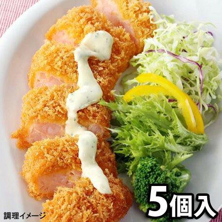【ヤヨイ】 業務用 デリカ海老カツ120 1袋(5個入)(600g)【冷凍食品】【re_26】【】