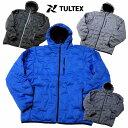 【おまかせ便で送料無料】中綿 ジャケット メンズ 防風+ストレッチ タルテックス 中綿ジャケット◆中綿仕様で暖かさをキープ。冷たい風をブロックします。LX50511