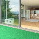 人工芝 ロールタイプ 91cm×20m|日本製 DIY 簡単施工 庭 ベランダ テラス ガーデン おしゃれ 芝敷き詰め 緑化 ロール…