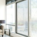 マドピタシート 90×180cm 4枚セット   断熱シート 窓 おしゃれ 目隠し シート 防寒 寒さ対策 断熱 窓ピタシート 遮熱…