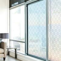 すりガラス対応断熱窓ピタシート(粘着タイプ)4枚|マドピタシート結露防止シート結露防止フィルム断熱シート窓断熱フィルム冷暖房効率アップ窓用