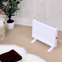 ポカポカ暖ミニヒート スリーアップミニパネルヒーター温度調整付き壁面取り付け対応脱衣所ヒーター暖房キッチントイレ