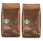 コストコ コーヒー スターバックス パイクプレイスロースト 793g ×2袋セット PIKE PLACE ROAST ミディアム レギュラー(粉)